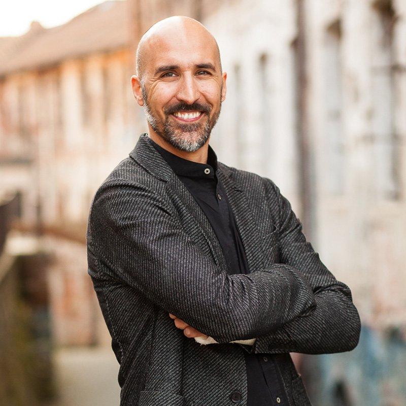 Stefano Azzalin